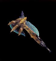 Tigrex Layer Image