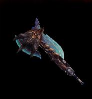 Brute Tigrex Layer Image