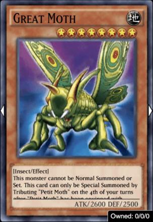 Great Moth