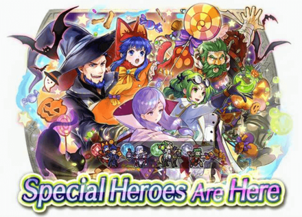 Treat Fiends Banner