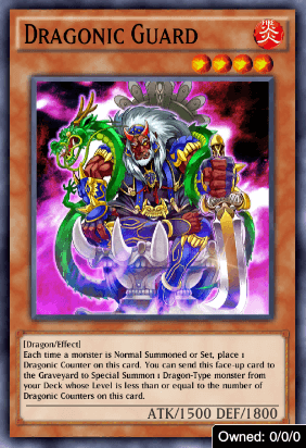 Dragonic Guard