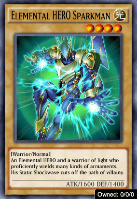 Elemental HERO Sparkman.PNG
