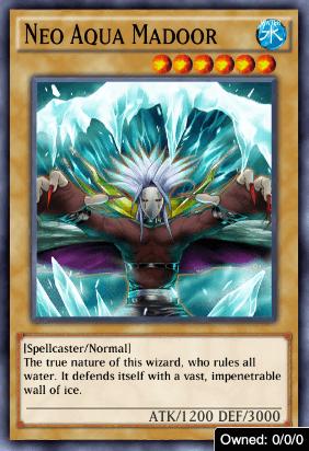 Neo Aqua Madoor