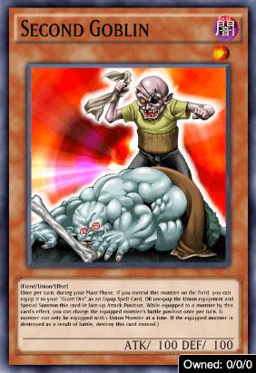 Second Goblin