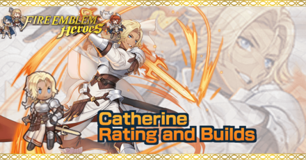 FEH Catherine Banner