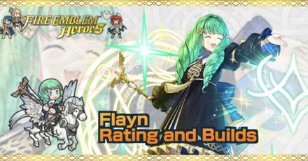 FEH Flayn Banner