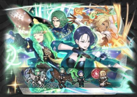 Goddesss Servants Banner