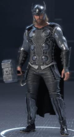 Thor Storm Guard