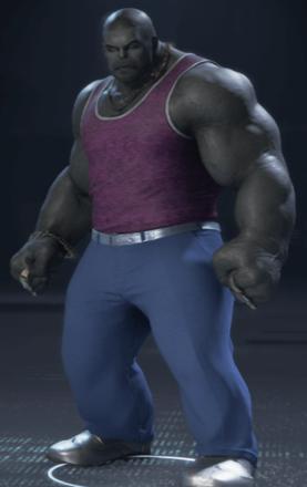 Hulk MIami