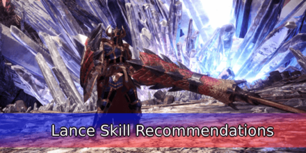 Lance Skill Recommendations