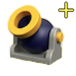 Bob-omb Cannon