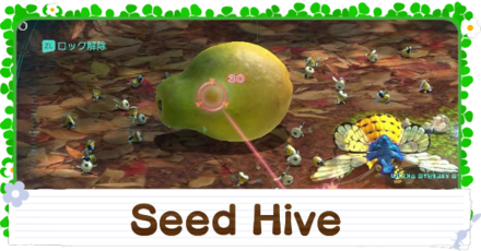 How to Get the Seed Hive