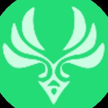 Genshin Impact Anemo Icon