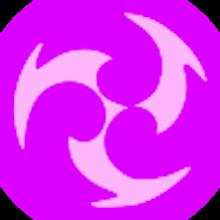 Genshin Impact Electro Icon