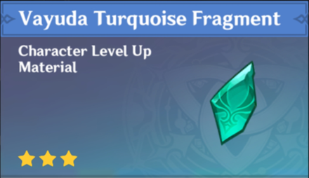 How to Get Vayuda Turqoise Fragment and Effects