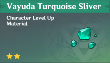 How to Get Vayuda Turqoise Sliver and Effects