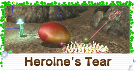 How to Get the Heroine