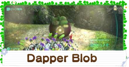 How to Get the Dapper Blob