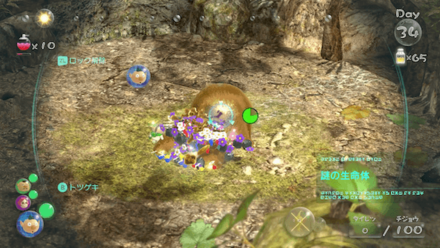 Save Olimar from the Mysterious Life Form.png