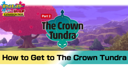 Pokemon - How to Get to The Crown Tundra (1).png