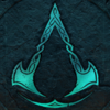Assassin's Creed: Valhalla icon