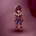 Pokemon - Crown Tundra - Backpacker in Dynamax Adventure