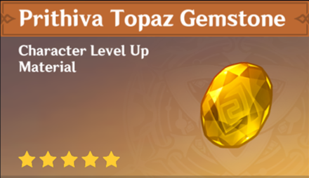 How to Get Prithiva Topaz Gemstone and Effects