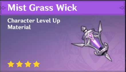 How to Get Mist Grass Wick and Effects