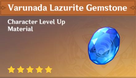 How to Get Varunada Lazurite Gemstone and Effects