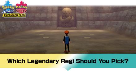 Pokemon - Legendary Regi banner.png