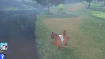 Cobalion Giant