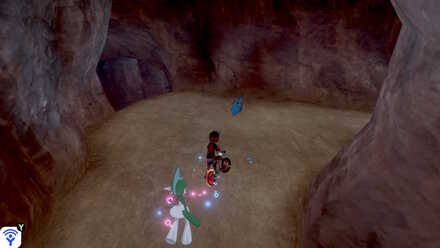 Cobalion Roaring-Sea Caves 2.jpg