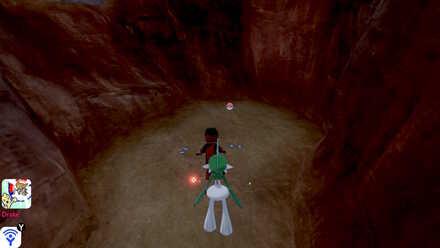 Cobalion Roaring-Sea Caves 11.jpg