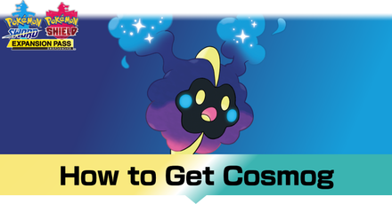 Pokemon - How to Get Cosmog Banner.png