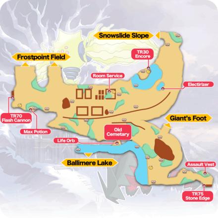 Crown Tundra - Giant