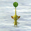 Yellow Pikmin