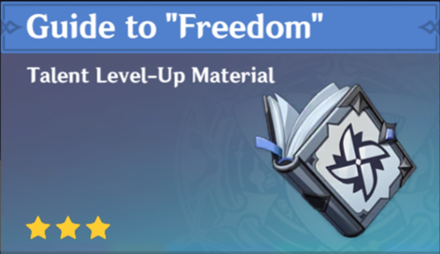 How to Get Guide to Freedom and Effects