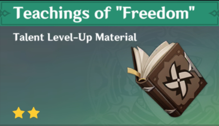 How to Get Teachings of Freedom and Effects