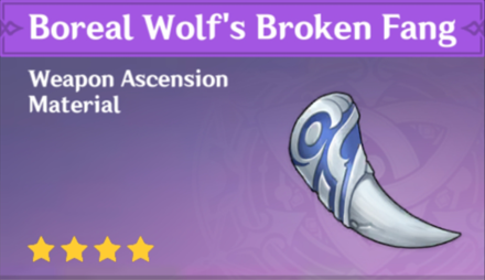 How to Get Boreal Wolf