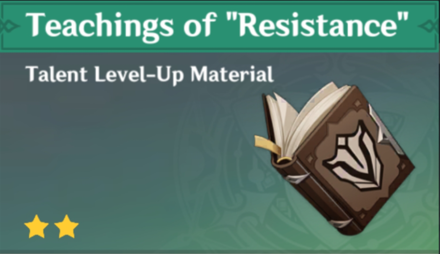 How to Get Teachings of Resistance and Effects