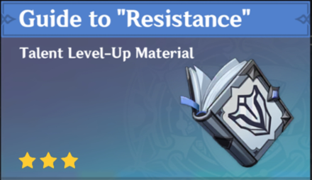 """How to Get Guide to """"Resistance"""" and Effects"""