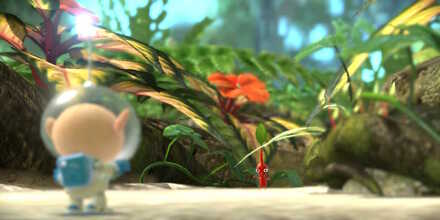 Alph and Red Pikmin.jpg