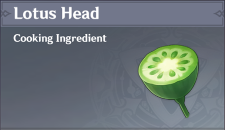 How to Get Lotus Head and Effects
