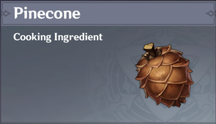 How to Get Pinecone and Effects