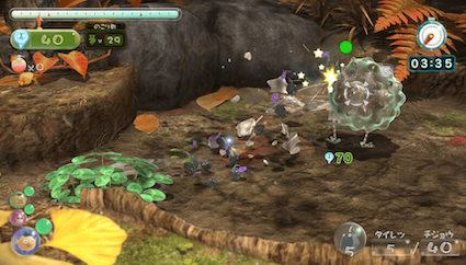 Battle Enemies Mode Pikmin 3 Deluxe.png