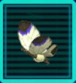 White Spectralid Icon