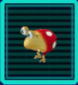 Dwarf Bulborbs Icon