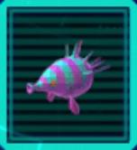 Puffy Blowhog Icon