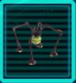 Baldy Long Legs Icon