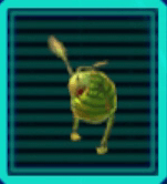 Swooping Snitchbug Icon